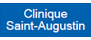 Laparoscopic Center of the Saint Augustin Clinique, logo